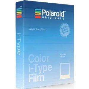 Image de Polaroid Papier photo Originals Color Film for i-Type - Summer Blue