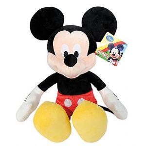 Simba Toys SIMBA 6315878710pro–Disney Peluche Figurine Mickey, 61cm