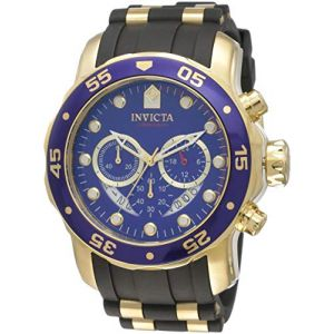 Invicta Pro Diver Swiss Mens Watch 6983