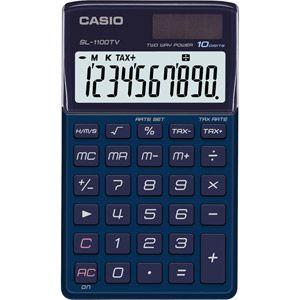 Casio SL-1100TV - Calculatrice de poche Design