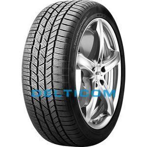 continental pneu auto hiver 235 55 r17 99h wintercontact ts830p comparer avec. Black Bedroom Furniture Sets. Home Design Ideas