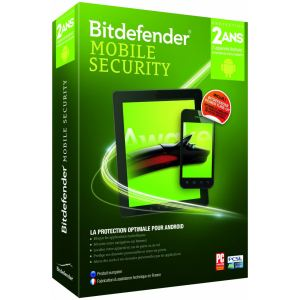 Bitdefender Mobile security 2014 [Android]