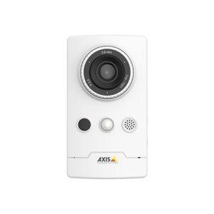 Axis Companion Cube LW - Caméra de surveillance réseau