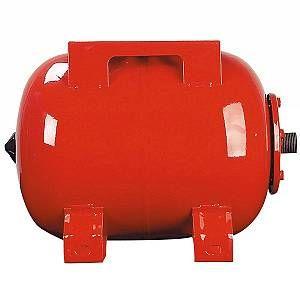 Guinard Réservoir à vessie Réservoir horizontal 50L -