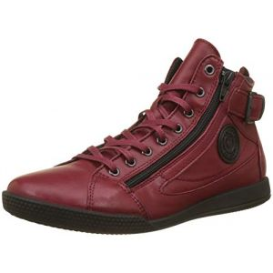 Pataugas Chaussures 627099 rouge - Taille 36,37,38