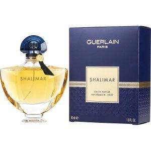 Guerlain Shalimar - Eau de parfum pour femme - 50 ml