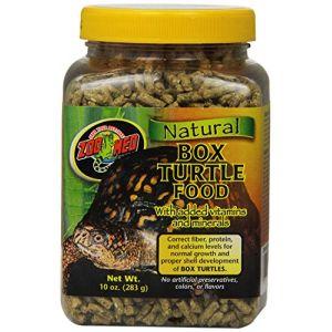 Zoo Med Alimentation naturelle pour tortue 283 g