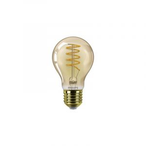 Philips Ampoule LED E27 Lighting 67603200 5.5 W = 25 W blanc chaud (Ø x L) 6 cm x 10.4 cm 1 pc(s)