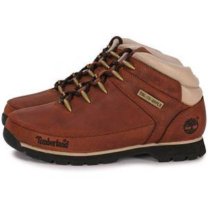 Timberland Euro Sprint Marron Boots