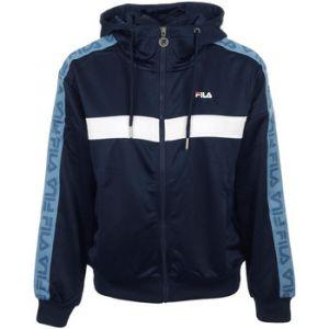 FILA Teela Track Hooded Zip, Veste Sport - XS
