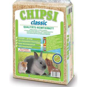 Chipsi Classic - Litière en copeaux pour tous les rongeurs