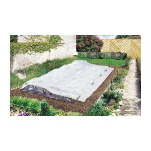Intermas Gardening 110014 - Voile de croissance Climatex 4 x 10 m