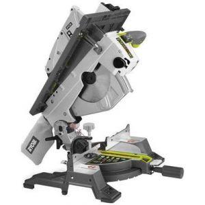 Ryobi RTMS1800-G - Scie table et onglet 1800W