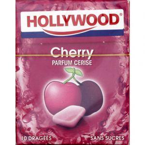 Hollywood Flip top box cherry - La boîte de 70g