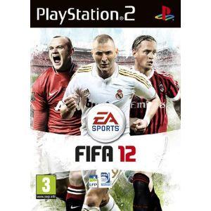 FIFA 12 sur PS2