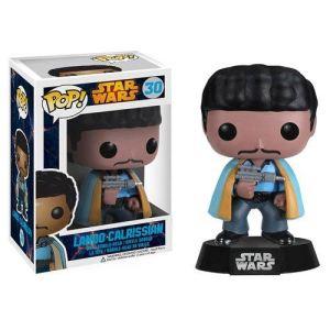 Funko Figurine Pop! Star Wars Lando Calrissian