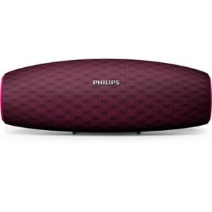 Philips Enceinte Bluetooth / sans fil BT7900P PURPLE