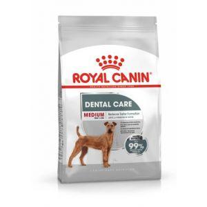 Royal Canin Medium Dental Care 10 Kg