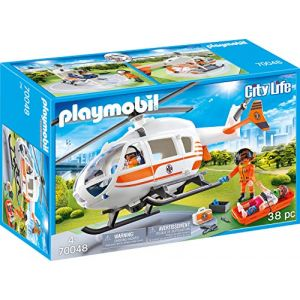Playmobil City Life 70048 jouet, Jouets de construction