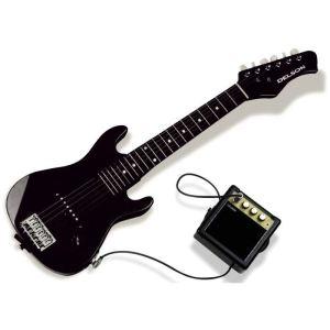 Delson Starsinger Guit Star - Ensemble guitare électrique enfant