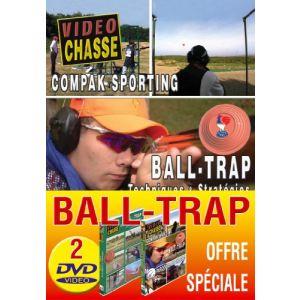 Coffret Ball Trap