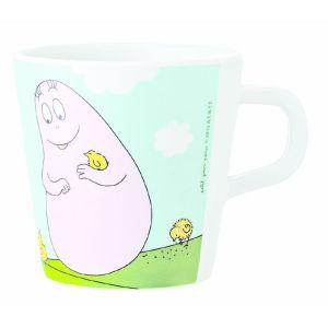 Petit Jour BA913H - Petit Mug Barbapapa