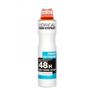 L'Oréal Men Expert Fresh Extreme - Anti-perspirant spray 48H