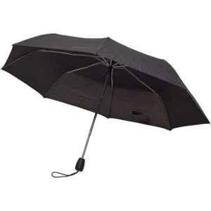 Esprit Parapluie Gents Mini Tecmatic Noir