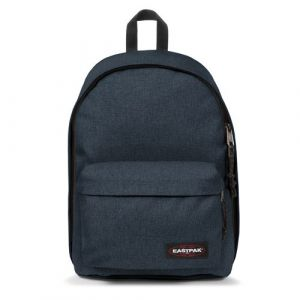 Eastpak Sac à dos Out Of Office Triple Denim 27 L Bleu