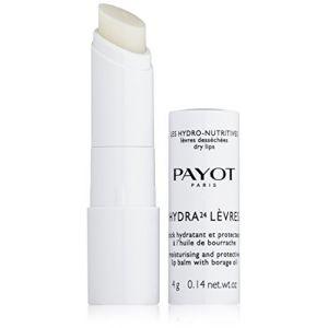 Payot Hydra24 Lèvres - Stick Hydratant et Protecteur à l'Huile de Bourrache