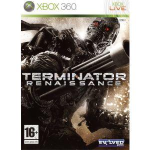Terminator Renaissance [XBOX360]