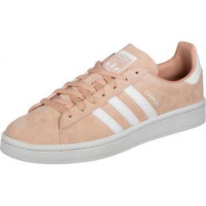 Adidas Chaussures casual Campus Originals Rose - Taille 38