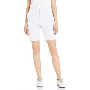Under Armour Short UA Links pour femme White - Taille 4