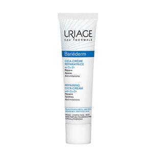 Uriage Bariéderm - Cica-crème réparatrice au Cu-Zn