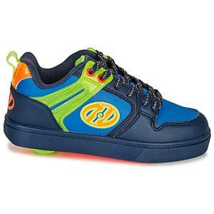Heelys Chaussures à roulettes MOTION 2.0 - Couleur 38 - Taille Bleu