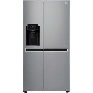 LG GSL6646PS - Réfrigérateur américain