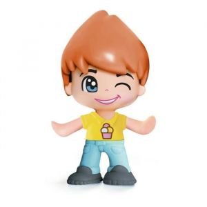 Famosa Pinypon - Figurine City - 27642