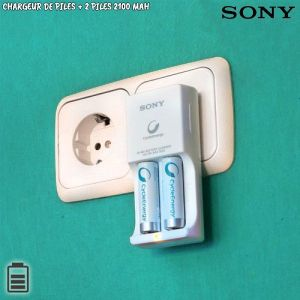 Sony Chargeur (BCG34HS)