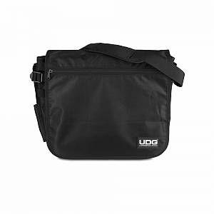 UDG Ultimate CourierBag Black, Orange Inside (U9450BL/OR)