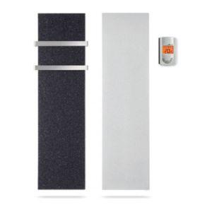 Lvi Milo Rock vertical 1500 Watts - Radiateur électrique