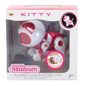 Splash Toys Teksta Kitty Newborn V2 chat robot