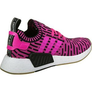 Adidas Nmd R2 Pk chaussures rose noir 39 1/3 EU