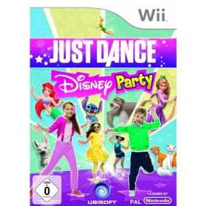 Just Dance : Disney Party [Wii]