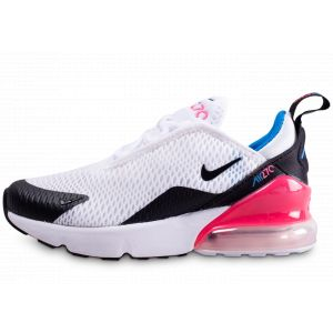 Nike Chaussures enfant Air Max 270 heEnfant Multicolor - Taille 30,31,32,33,34,35