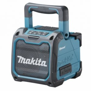 Makita DMR200 Enceinte Bluetooth de chantier