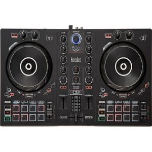 Hercules Table de mixage INPULSE 300
