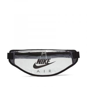 Nike Sac banane Heritage - Blanc - Taille ONE SIZE - Unisex