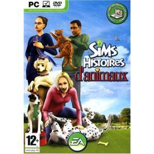 Les Sims : Histoires d'Animaux - Extension du jeu [PC]