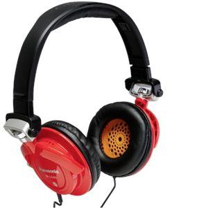 Panasonic RP-DJS400 - Casque audio DJ