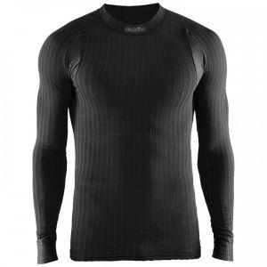 Craft Sous maillot manches longues acive extreme 2 0 noir